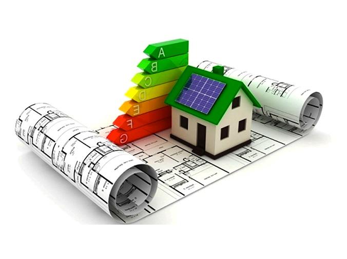Cómo conseguir que una casa tenga la calificación energética A