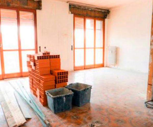 ¿Estás pensando en reformar tu piso?